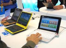 Acer и ASUS снизили цены на свои 10,1-дюймовые нетбуки до $249.