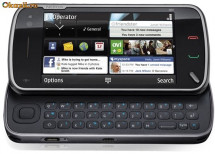 Купить Nokia N97 32Gb (Black) в интернет.
